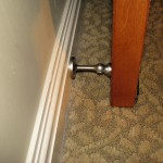 Soss Magnetic Door Stop